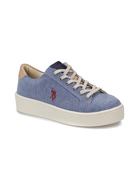 U.S. Polo Assn. Sneakers Mavi